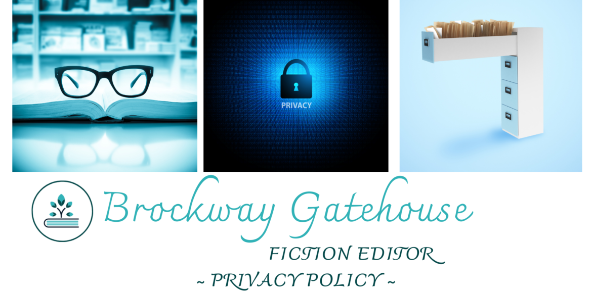 Featured Image - Brockway Gatehouse Privacy Policy